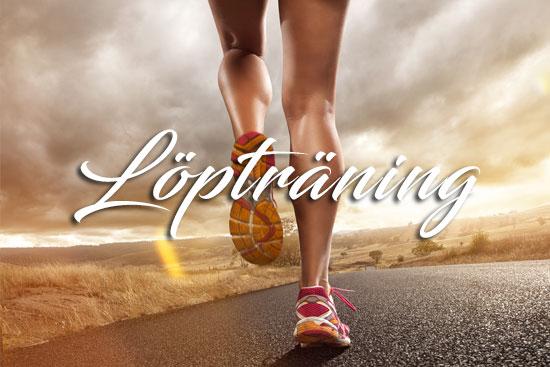 loptraning